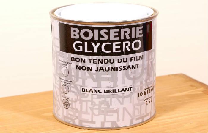 Peinture glycéro c'est quoi ?