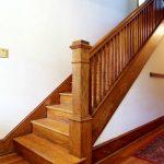 bien peindre escalier