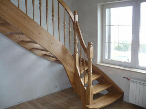 Peindre un escalier en bois - Comment Peindre