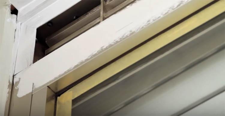 Repeindre Une Fenêtre En Pvc Comment Peindre