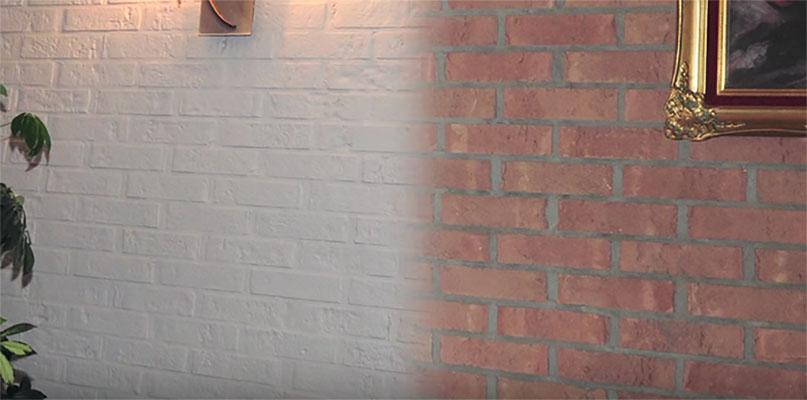 Peindre Des Briques Comment Peindre