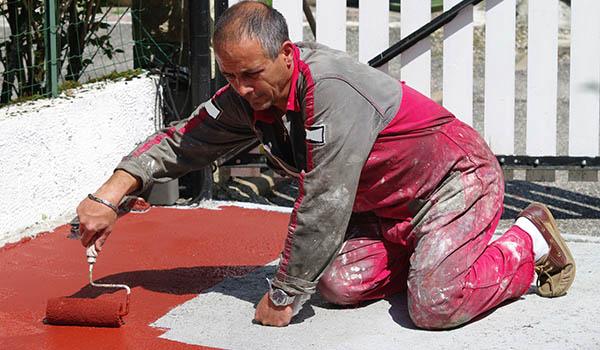 peinture anti humidite exterieur