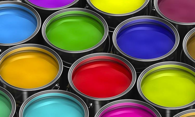 avatange peinture acrylique