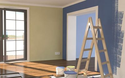 Peindre un mur sans trace de rouleau