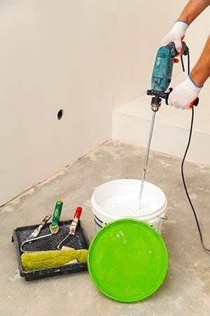 Peindre Un Mur Sans Trace De Rouleau Comment Peindre