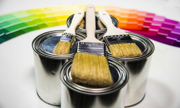 Large gamme de peinture Zolpan