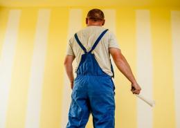 Tarif peintre decorateur